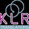 ΚΛΟΥΡΑ ΕΥΗ KLR TRANSLATIONS